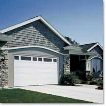 Centura - Prutch's Garage Door Company